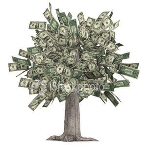 Dirttron - Money Tree