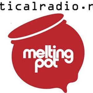 The Melting Pot 05 08 2013