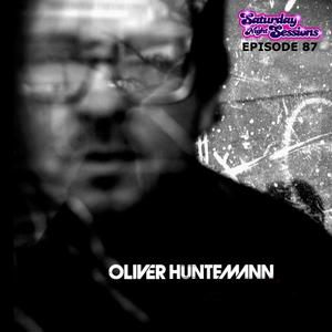 Oliver Huntemann / Episode 87