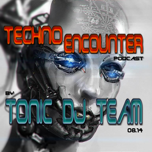 ToNic DJ-Team - Techno Encounter 128bpm 08/14