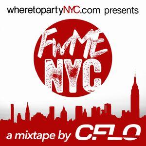 CFLO - FwMe NYC (2015) presented by WhereToPartyNYC.com