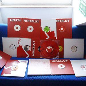 der maGe - Herzblut Recordings Label Special (flatzen.de Session 205)