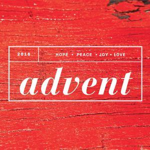 Love - Advent 2016