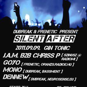 Đennew - DuBreak Silent Mix