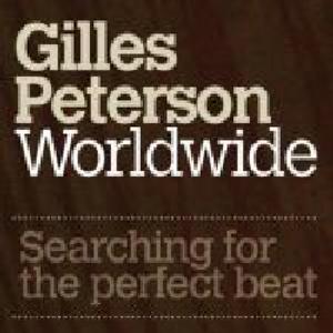 LTJ Bukem - Gilles Peterson Worldwide BBC Radio 1 x Bar Rumba Live 18.07.2000