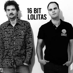 16 Bit Lolitas - 20070427 - Live @ Bahnhof Szekesfehervar, Hungary (JustMusic FM), part 2