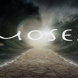 Moses: The Journey Ahead - Audio