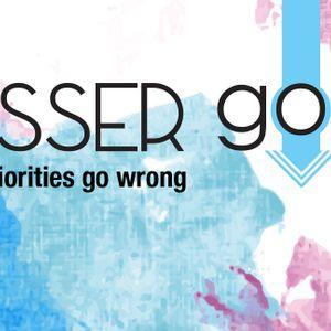 GPN – 09.11.2016 – Lesser Gods – Week 1
