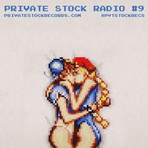 Private Stock Radio #9 (Apr 2017) - Pat Lok | Soulwax | Kendrick | Mungo's HiFi | Kamaiyah & more!