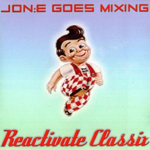 JGM023: REACTIVATE CLASSIX