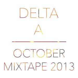 October Mixtape 2013