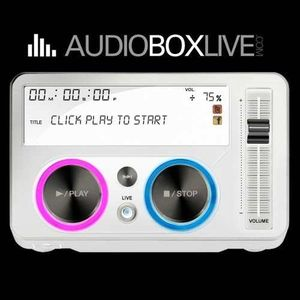 Audioboxlive DJ Radio June's Jams 2015 Mix – Matti Szabo