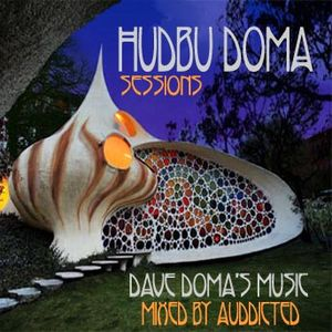 HudBu Doma - Dave Doma Prods - AudDicted mix - Hideout Av.Labs. 2011