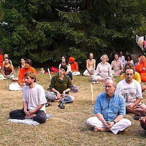 Meditācija - dziļākā cilvēkam pieejamā atpūta