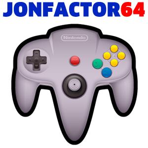 The Jon Factor 64 - July 2013