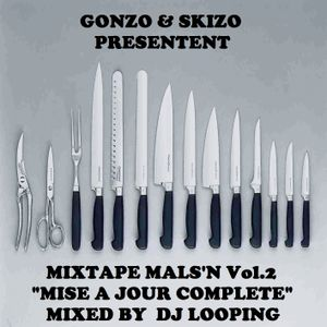 MM2 partie Skizo 40 tracks