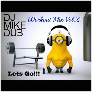 Workout Mix Vol.2