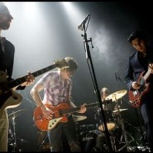Manngold / Gentse Feesten 2011