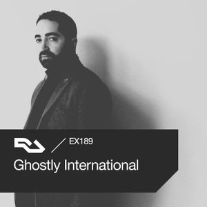 EX.189 Ghostly International - 2014.03.06