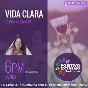VIDA CLARA- 7-10-2017