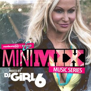 Mini Mix - Joint Project with DJ Girl 6 and Baby G  /  Casio Watches