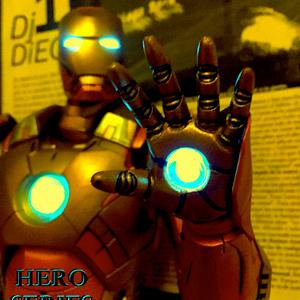 HERO SERIES 3