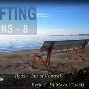 Berk - Uplifting Seasons 8 [February 2011]