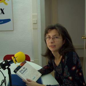 """Montserrat Estela Carreras ens recomana """"Olor de colònia"""""""