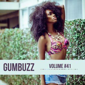 GUMBUZZ MIX #41 | [Future Dancehall #2 Edition] June 2015