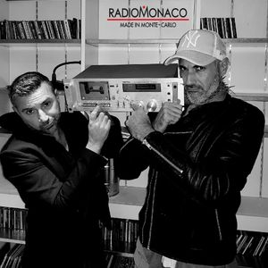 Mr Luke & Nicolas Saad - What's Goin'On (08-06-18)
