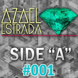 "Azaelestrada - Side ""A"" #001"