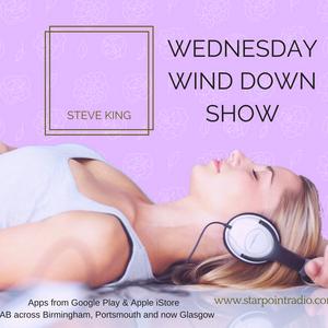 Wednesday Wind Down Show (January week 3)