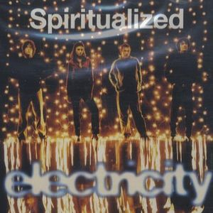 Music Is My Radar 2017.03.15 ~ Electricity