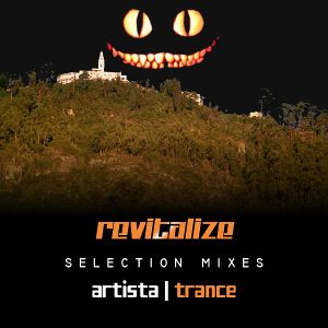 Revitalize 019 by Artista @ The forest of Arts