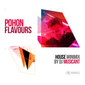 Musicant - Pohon Flavours - May 2016