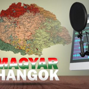 Magyar Hangok (2016. 09. 09. 12:25 - 13:00) - 1.