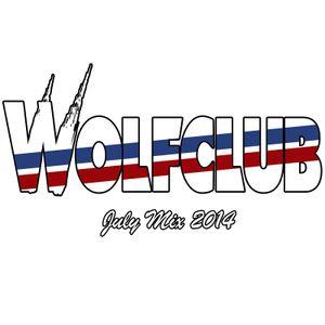 Wolfclub July Mix 2014