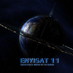 """Lega Technologica's Podcast #23 """"ENVISAT 11"""" by Dj Iliade"""