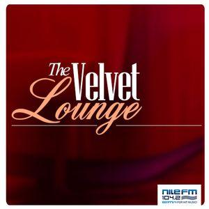 The Velvet Lounge - Simon Ramsden - 24/10/2015 on NileFM