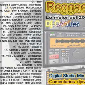 Reggaeton Mix 05 (2006)
