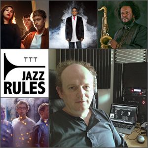 Jazz Rules #125