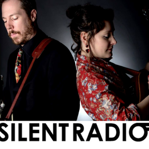 The Silent Radio Show 21/05/2016 with Gabriel Minnikin