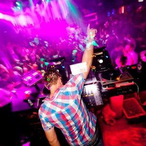 Dj John P. SunDay 20.01.13 Live @ Clubluigis.