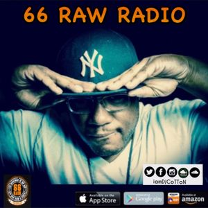 9 o'clock Turn Up Mix ( Live on 66 Raw Radio )