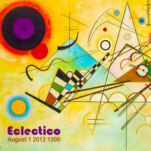 Eclectico - August 1 2012 1300