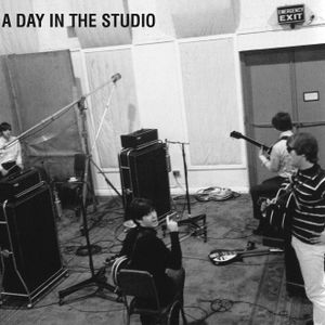 A Day In The Studio | The Beatles
