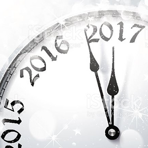 New Year's 2017 House Mix