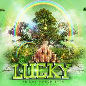 Lucky 2014 Pregame HYPE