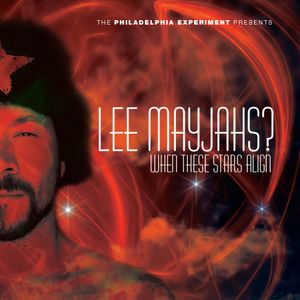 Lee Mayjahs? — Moon Mix Vol. 1