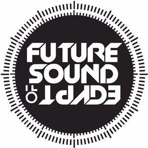 Aly & Fila - Future Sound Of Egypt 457